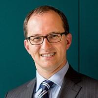 Dr Matthew Bell