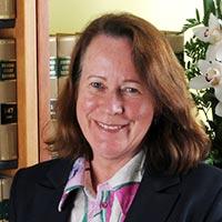 The Hon Justice Debbie Mortimer