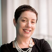 Professor Adrienne Stone