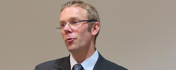 Professor Ben Goold