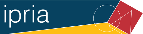 IPRIA logo