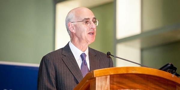 The Hon Justice Joseph Santamaria
