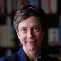 Professor Anne Orford
