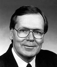 Professor Malcolm Smith
