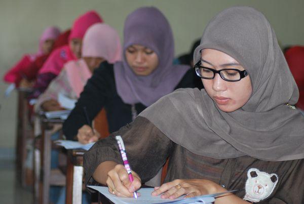 Women in Islamic Education