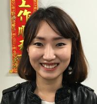 Ms Jessica Shin