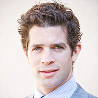 Dr Joshua Meltzer