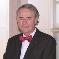 Professor Geoffrey Giudice