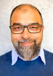 Atif Ahmad