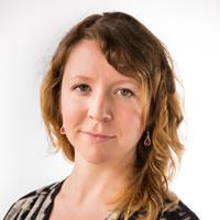 Kate Fischer-Doherty