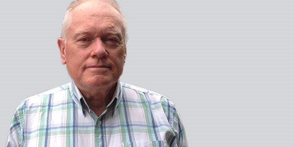 The Hon Peter RA Gray AM