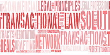 Transactional Law
