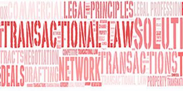 Transactional Law