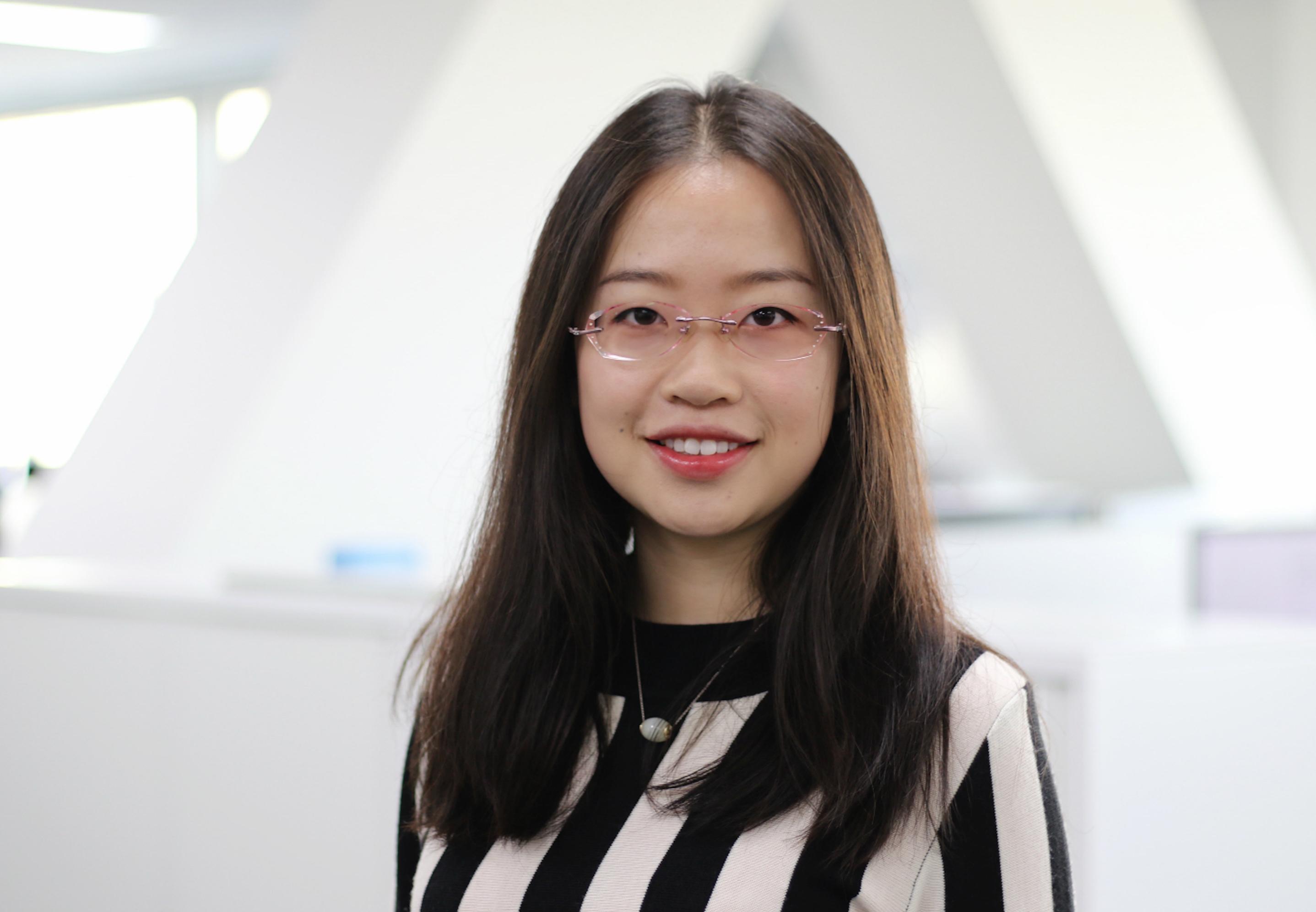 Wendy Li