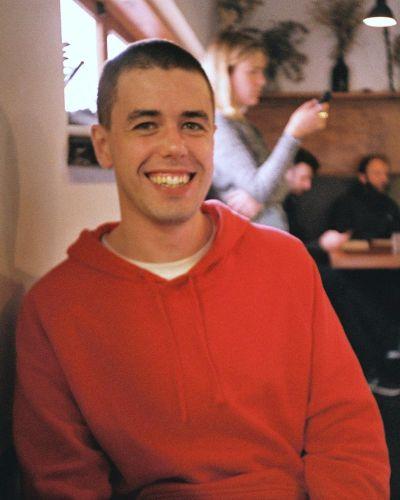 Daniel – JD student
