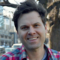 Photo of Brad Jessup
