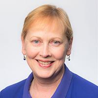 Professor Bernadette McSherry