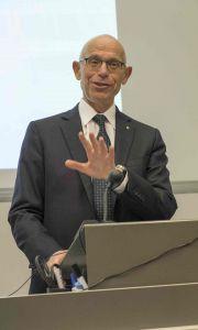 Prof Fred Hilmer