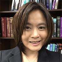 Professor Shin-yi Peng