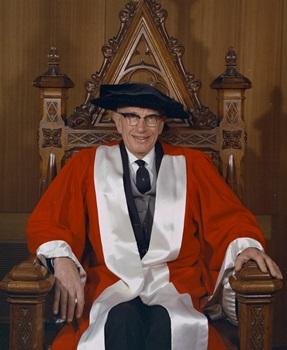 Sir George Paton