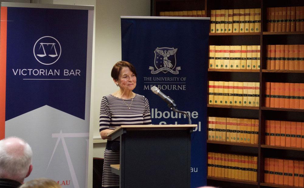 Professor Sarah Worthington