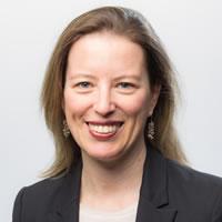 Dr Erika Arban