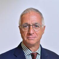 Professor Carlo Garbarino